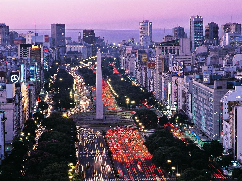 mooie steden wereld